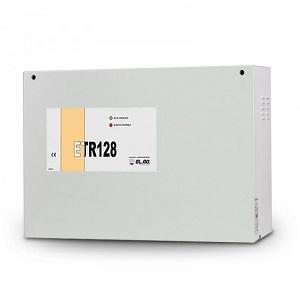 Centrale antintrusione ETR128