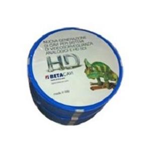 Cavo coassiale HD8 - Cavo coassiale HD4