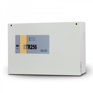 Centrale antintrusione ETR256