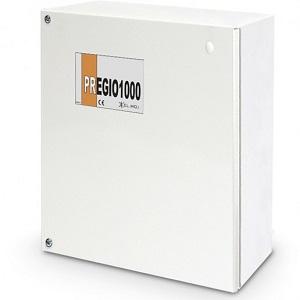 Centrale antintrusione PREGIO1000