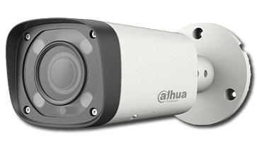 Telecamera da esterno/interno HAC-HFW2401R-Z-IRE6 - camera HD sicurezza esterno HAC-HFW1200R-VF-S3