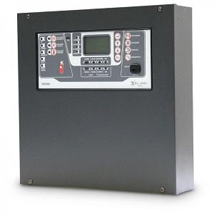 Centrale antincendio TA2000