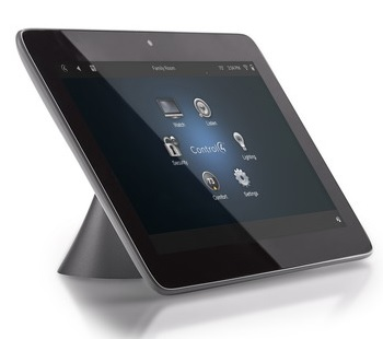 Touchscreen Control4 PHOMP2032