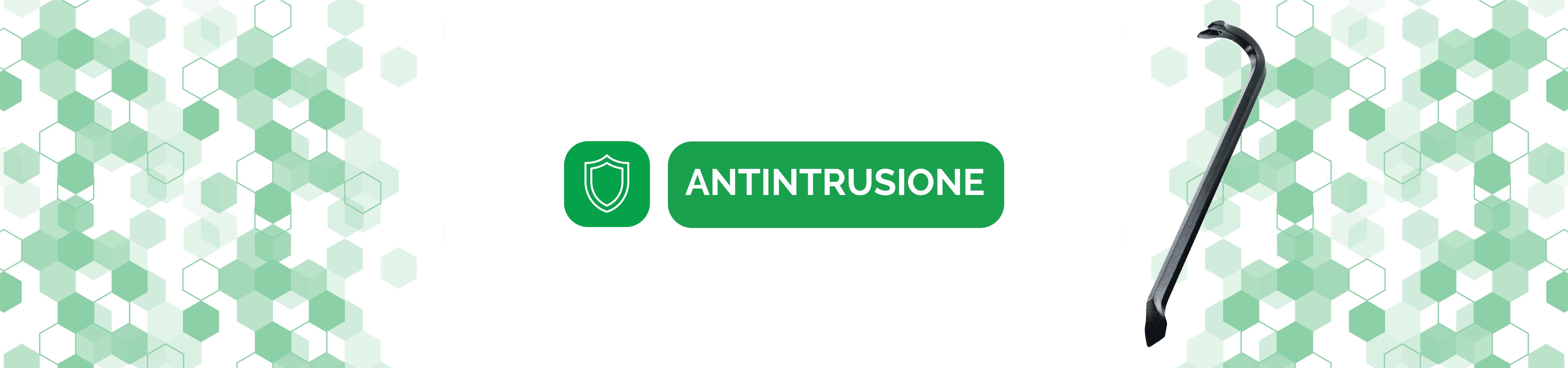 Antintrusione