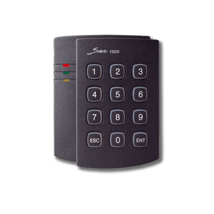Sistemi di Sicurezza - Controllo Accessi