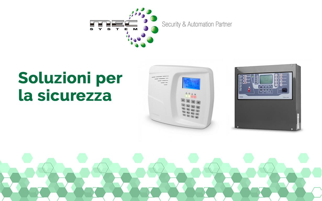 Soluzioni per la sicurezza a Milano